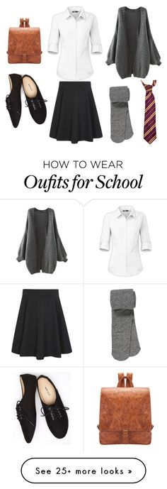 """""""Untitled #500"""" by baker1104 on Polyvore featuring George, The North Face, maurices, Wet Seal, women's clothing, women, female, woman, misses and juniors"""