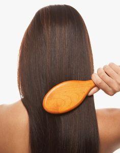 Πώς να βουρτσίζεις σωστά τα μαλλιά σου;