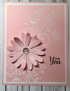 Flourishing Phrases by Stampin Up