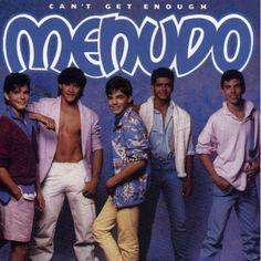 MENUDO...I loved watching them on Saturday mornings!!!