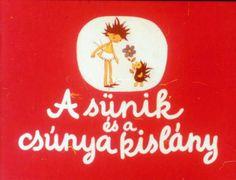 A sünik és a csúnya kislány Web Gallery, Children's Literature, Childrens Books, Poems, Christmas Ornaments, Retro, Holiday Decor, Fun, Crafts