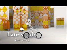 (2) orange by language dept. + meghan eplett   kate spade new york - YouTube