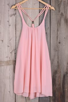A dreaming pink color dress that's great for the girl on a budget. Summer never looked so cute! All what you have been searching will end here.
