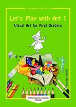Let's Play with Art 1 Science Books, Digital Magazine, Let It Be, Play, Art, Craft Art, Kunst