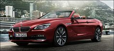 2019 BMW 6 Series Convertible Review | Primary Car