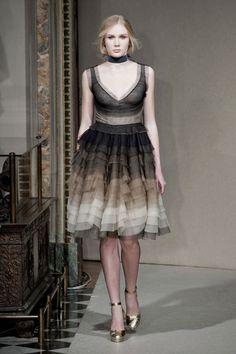 I treasure this Designer! Luisa Beccaria Prêt-à-porter Automne-hiver 2014-2015