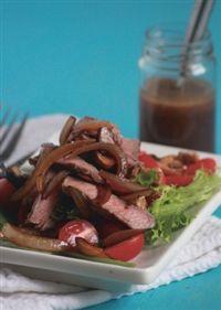 Weigh-Less Online - Steak Salad