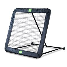Exit Toys USA Kickback Multi-sport Rebounder XL 65 X 65 in for sale online Kids Football Goals, Arena Football, Volleyball, Parachute Games, Giant Chess, Tower Games, Basketball Equipment, Toss Game, Ballon