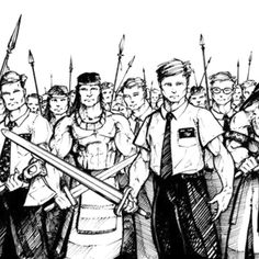 Missionaries-this is great! A missionary who looks like he could be in the Book of Mormon days! Missionary Quotes, Missionary Gifts, Sister Missionaries, Stripling Warriors, Later Day Saints, Lds Art, Lds Mormon, Churches Of Christ, Lds Church