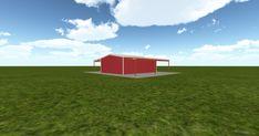 Cool 3D #marketing https://ift.tt/2qld9Hk #barn #workshop #greenhouse #garage #roofing #DIY
