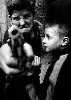 william klein street photography - Google Search