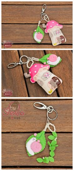 Practical key chains can be customized to a guest a diverse portfolio of three parts can be apart of the ~ ~