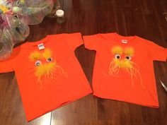 The lorax diy shirt happybirthdaydrseuss dr suess day pinterest the lorax shirts diy solutioingenieria Choice Image