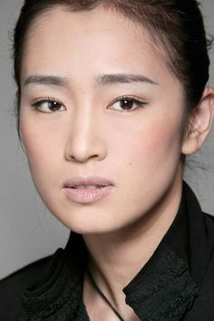 Gong Li - Subtle Striking Lively