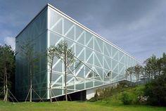seoul_national_university_museum - oma
