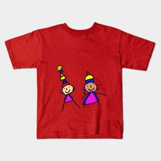 2 girls in hat - Girls Fashion - Kids T-Shirt 2 Girl, Girl With Hat, Fashion Kids, Kids Outfits, Sweatshirts, Children, Hats, Sweaters, T Shirt