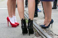 milan fashion week, street style