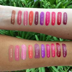 Beauty Buzz: Too Faced Melted Liquified Lipstick