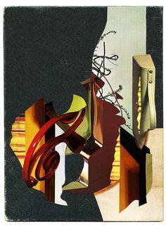 Collaboration avec Seb Jarnot | by Bill Noir