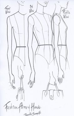 30 Best ideas for fashion ilustration sketches body inspiration Fashion Illustration Tutorial, Fashion Illustration Sketches, Illustration Mode, Fashion Sketches, Illustrations, Fashion Figure Drawing, Fashion Model Drawing, Fashion Design Drawings, Fashion Figure Templates