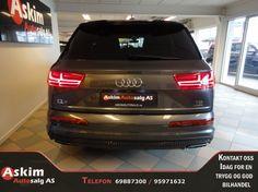 FINN – Audi Q7