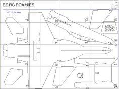 10 best rc plane plans images on pinterest plane rc plane plans