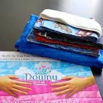 Making Quilts For Sick Kids -- Downy's Touch of Comfort Program. They send you everything for free! All you have to do is sew. Great Idea for Y.W. service hours!