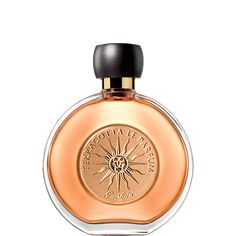 As a 30th anniversary tribute to Guerlain's glorious Terracotta line, infused w/ ylang ylang, the company's in-house perfumer Thierry Wasser interprets the legendary powder as a fragrance – a sun-soaked invitation to explore faraway lands.
