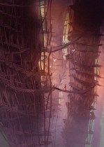 Marc Simonetti - Indian Warrior and the Endless Staircase