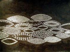 Réalisations de sols et plans en mosaïque Delphine Messmer mosaïste Paris