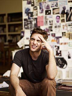 A #Twilight #Taurus #Robert #Pattinson