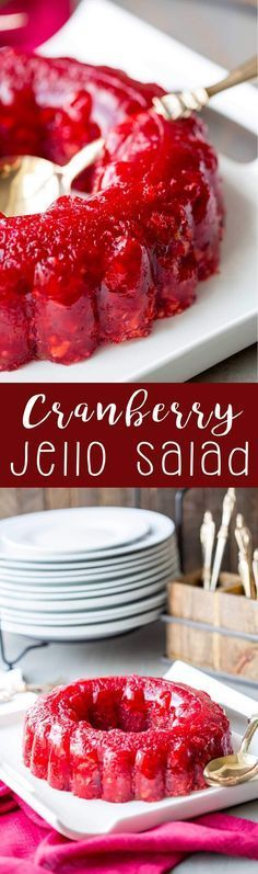 10 Minute Homemade Citrus Cranberry Sauce!If you've never made homemade cranberry sauce, you MUS! It's so easy and tastes about 1000x better than canned!