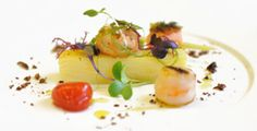 Food photography for Austin's Auckland caterers by Allan MacGillivray.