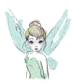 Love. And I'm not even a big fan of Tink, but this is beautiful.