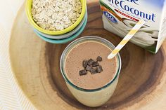 Chocolate Banana Peanut Butter Smoothie (Chocolate Milkshake Cocoa Powder)