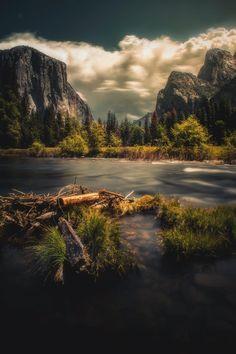 """lsleofskye: """"Yosemite National Park """""""