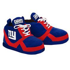 New York Giants Resin Zombie Figurine On Logo