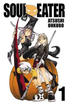 Maka is a weapon meister, determined to turn her partner, a living scythe named Soul Eater, into a powerful death scythe - the ultimate weapon of Death himself! Charged with the task of collecting and
