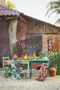 Trópusi hangulat könnyen és olcsón - Lakáskultúra magazin