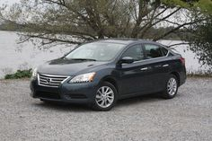 Drive: 2015 Nissan Sentra Review