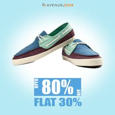 Trend making Loafers and sports shoes at 27avenue.com with great discount  deals! Avail