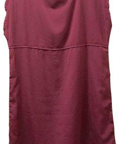 Old Navy short dress Plum purple berry on Tradesy