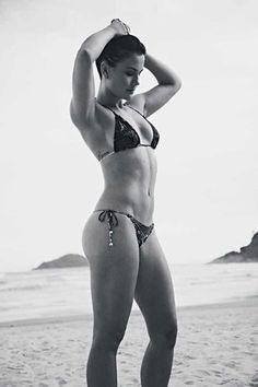Kyra Gracie - Jiu Jitsu Brazilian woman. <3 #honorathletics www.honorathletics.com