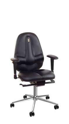 office armchair ergonomic computer chair meeting orthopedic seat