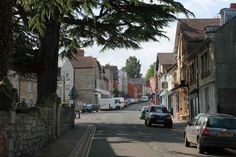 Tisbury, Wiltshire.