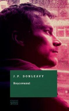 Liric şi licenţios, convingător, mişcător şi extrem de amuzant, Roşcovanul este o carte de un geniu comic autentic.