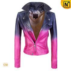 $700 leather jacket