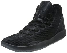 detailed look 0be88 3ad3e Nike Air Jordan Reveal Prem Mens Hi Top Basketball Trainers 834229 Sneakers  Shoes US 75 black