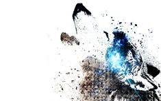 Wolf Wallpaper by GrimmOkami.deviantart.com on @deviantART