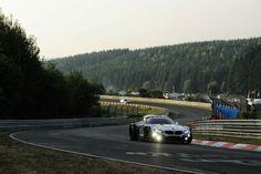 BMW präsentiert Motorsport-Programm für 2015